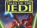 Star Wars: Tales of the Jedi — Knights of the Old Republic (TPB)
