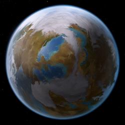 Lothal Full Planet
