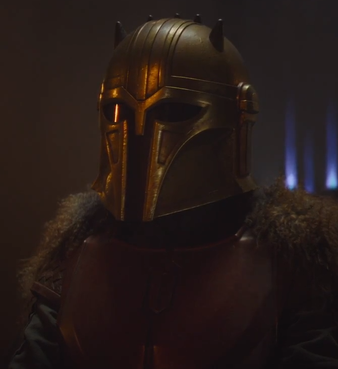 The Mandalorian: Chapter 3 'The Sin' Review