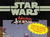 Star Wars Adventure Journal 12