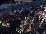 Battaglia di Coruscant (Guerre dei Cloni)
