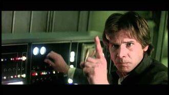 Star Wars Episode V The Empire Strikes Back - Trailer