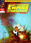 The Empire Strikes Back Monthly 157