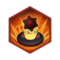 Uprising Icon Ultimate MineField