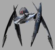 Vulture droid TCW