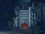 Darth Andru's tomb