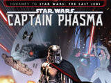 Star Wars: Journey to Star Wars: The Last Jedi — Captain Phasma