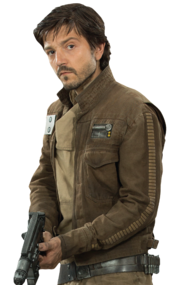 Cassian field jacket