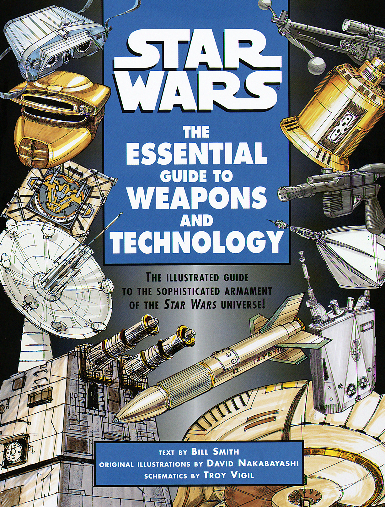 the essential guide to warfare star wars star wars essential guides