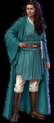Jedi Knight RotS
