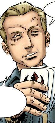 Klivian playing cards