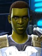 Lieutenant Gundo