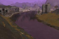 Mephyt River