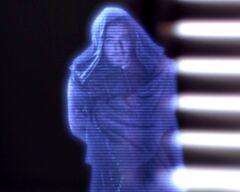 Obi hologram