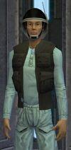 Rebel dark trooper hunter
