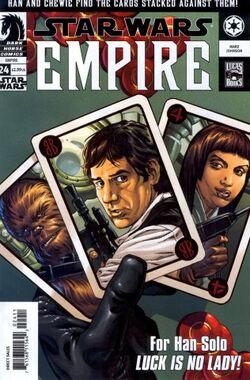 SW Empire 24