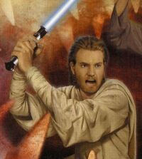 Obi-Wan The Moment of Truth