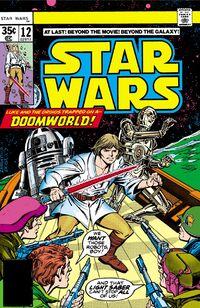 Star Wars 12 - Doomworld