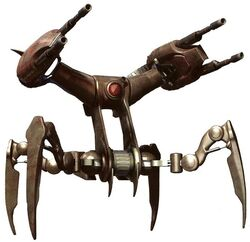 Annihilator Droid