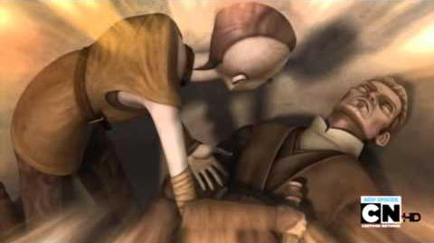 Clone Wars Memories of a Sith Apprentice - Asajj Ventress