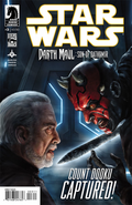 Darth Maul Son of Dathomir 3
