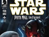 Darth Maul—Son of Dathomir, Part Three