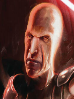 Darth Plagueis (1)