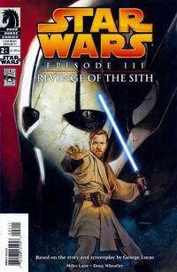 Episode III - Revenge of the Sith 2