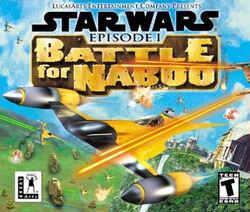 Episode I - Battle for Naboo