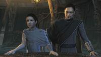 Leia Bail lázadás