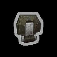 Uprising Icon Item Base M Backpack 00021 W