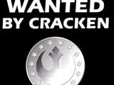 Wanted by Cracken (SWAJ)