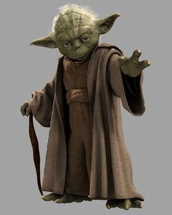 Yoda Gimer