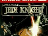 Dark Forces: Jedi Knight II: The Official Strategy Guide