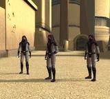 Dark Jedi Tatooine