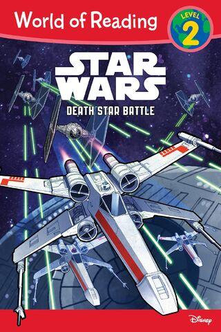 File:Death Star Battle cover.jpg