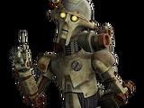 Architect droid