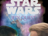 Jedi Quest: The Trail of the Jedi