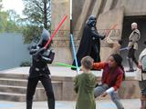 Jedi Training - Trials of the Temple