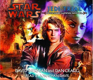 Jedi Trial CD Abr
