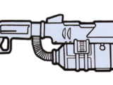 R-88 Suppressor riot rifle