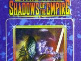 Star Wars: Shadows of the Empire Embossed Metal Collector Cards