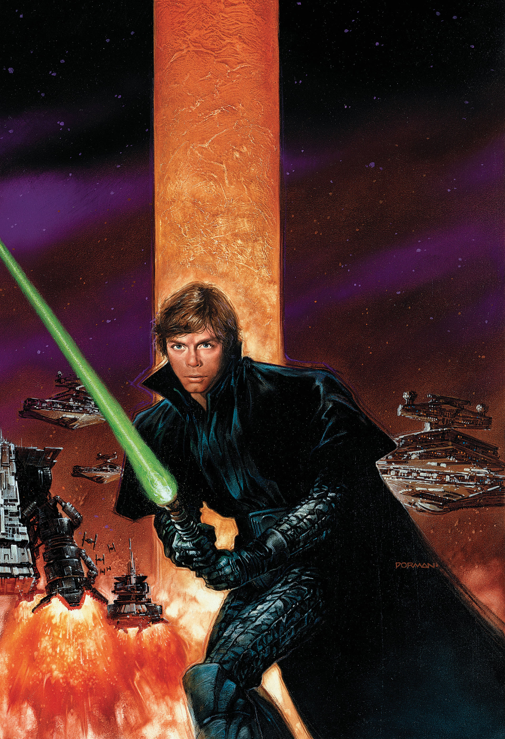 heir to the empire comic download