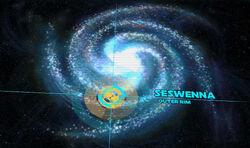 Seswenna Sector