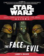 The Face of Evil cover