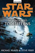Death Star German Cover