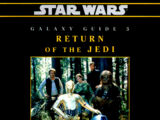 Galaxy Guide 5: Return of the Jedi (Second Edition)
