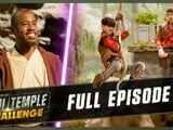 Star Wars: Jedi Temple Challenge - Episode 1