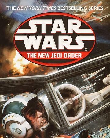 The New Jedi Order Enemy Lines I Rebel Dream Wookieepedia Fandom