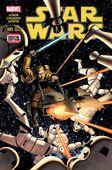 Star Wars Vol 2 3 2nd Printing Variant